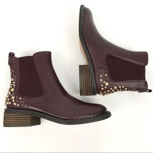 Sam Edelman • Dover Studded Boots
